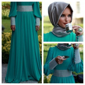 Stylish Abaya & Hijaabs-StylesGap (6)