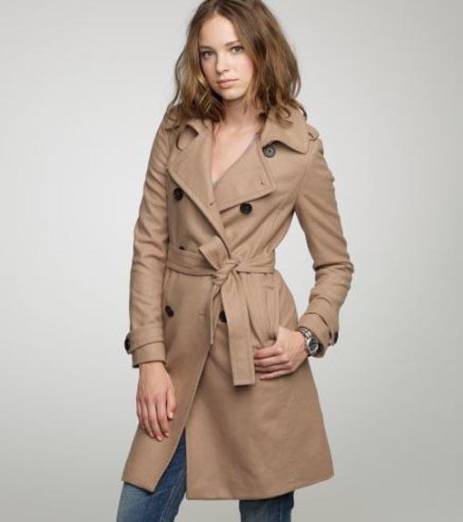 de0c7ad7848b Top Trendy and Stylish Ladies Coats for Winter season- Winter Wear