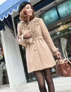 Top Winter Coats For Ladies-Stylesgap (2)