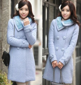 Top Winter Coats For Ladies-Stylesgap (6)