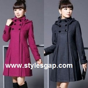 Top Winter Coats For Ladies-Stylesgap (7)
