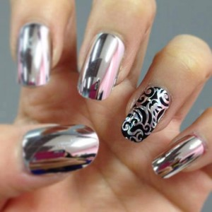 Wonderful NAil art for girls Styleslook.blogspot (21)