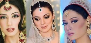 Best Bridal Makeup-Stylesgap (17)