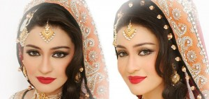 Best Bridal Makeup-Stylesgap (2)