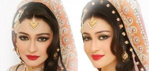 Best Bridal Makeup-Stylesgap (2)