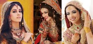 Best Bridal Makeup-Stylesgap (3)