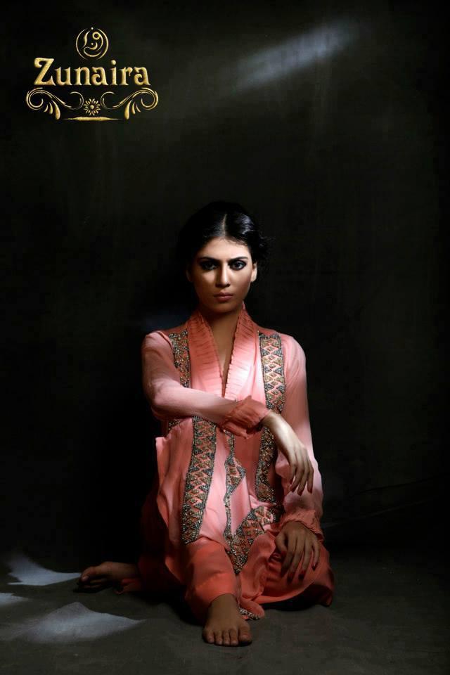 Event Wear Dresses By Zunaira Stylesgap 14 Stylesgap Com