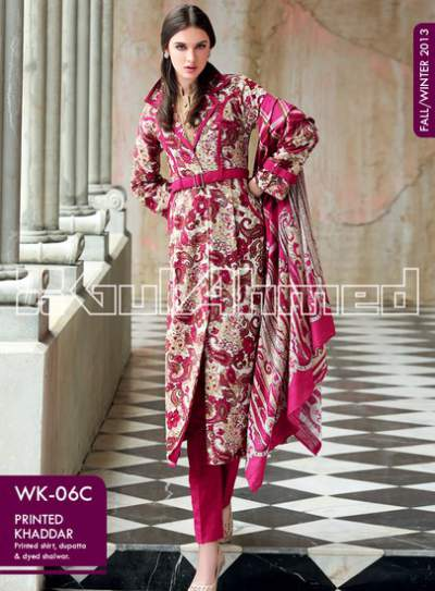 Gul Ahmed Winter Collction-Stylesgap.com (1)