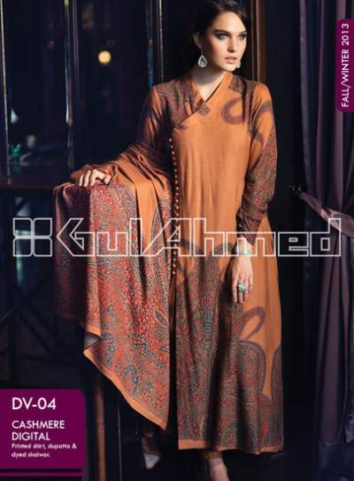 Gul Ahmed Winter Collction-Stylesgap.com (10)
