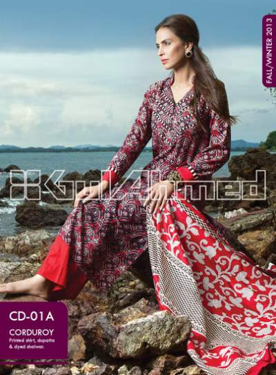 Gul Ahmed Winter Collction-Stylesgap.com (19)