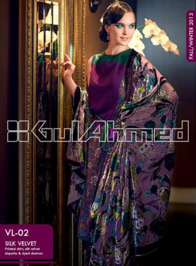 Gul Ahmed Winter Collction-Stylesgap.com (5)