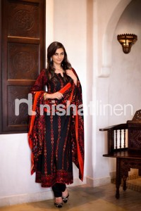 Latest Nishat linen Winter Collection- Stylesgap (1)