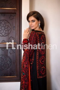 Latest Nishat linen Winter Collection- Stylesgap (14)