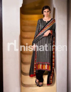 Latest Nishat linen Winter Collection- Stylesgap (15)