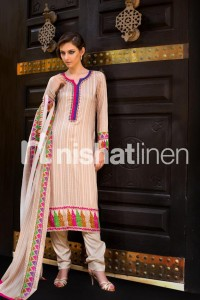 Latest Nishat linen Winter Collection- Stylesgap (17)