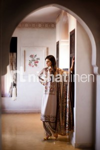 Latest Nishat linen Winter Collection- Stylesgap (18)