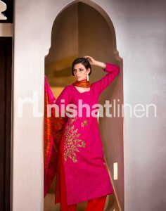 Latest Nishat linen Winter Collection- Stylesgap (19)