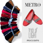 Metro Moccasions | Latest Winter Shoes By Metro