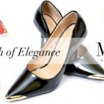 Curve and Winter Heels By Metro i  n Different Colors
