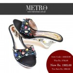 Winter Sandals By Metro | Latest Winter Shoes By Metro