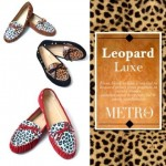 Laeopard Luxe By Metro | Latest Winter Shoes By Metro