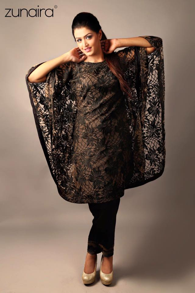Ladies coat design in pakistan 2018