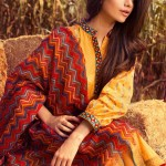 Exclusive Shawl Collection By Kayseria | Winter Dresses