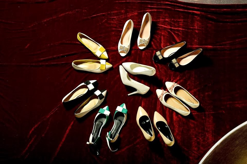 Latest Designs Of Women Shoes By Firdous Concept (17)
