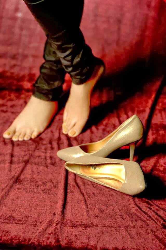 Latest Designs Of Women Shoes By Firdous Concept (18)