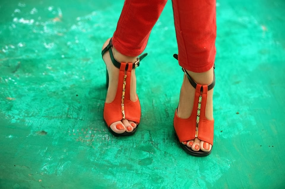 Latest Designs Of Women Shoes By Firdous Concept (3)