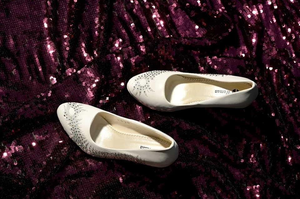 Latest Designs Of Women Shoes By Firdous Concept (5)