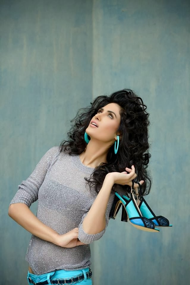 Latest Designs Of Women Shoes By Firdous Concept (7)