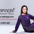 Latest Winter Collection For Women By Bareeze (32)