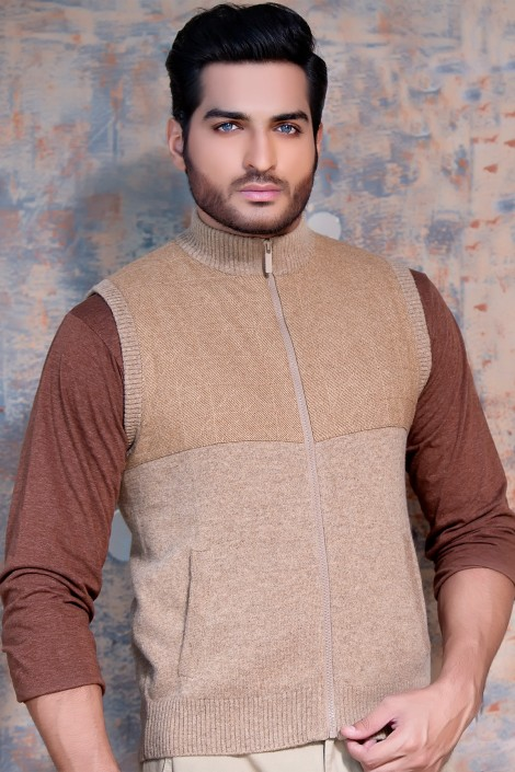 Latest Winter Outfits & Sweaters for Men Women 2017-2018 by Bonanza