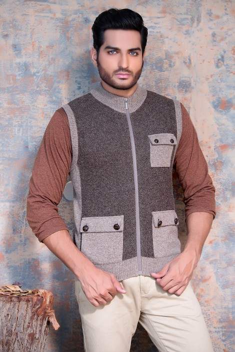 If you like wearing full sleeve outfits then go for the beautiful sweaters.  They come up in decent color patterns and styling.