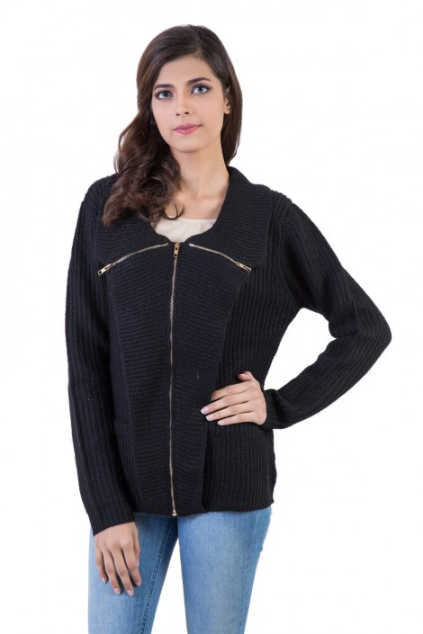Latest Winter Outfits & Sweaters for Women 2017-2018 by Bonanza (1)