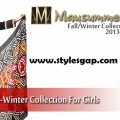 Mausummery Fall Winter Collection 2013-2014 for Women
