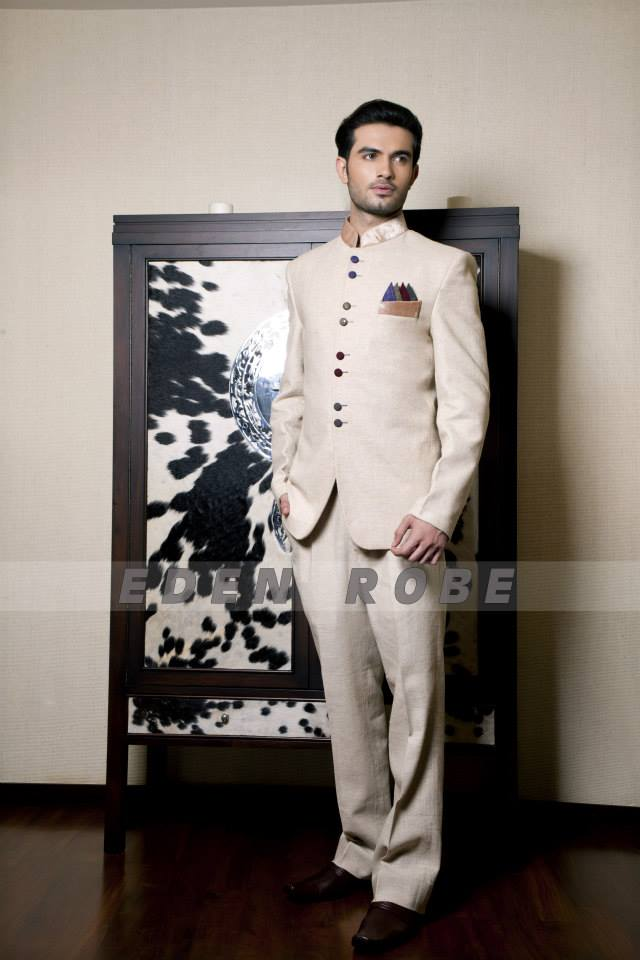 Latest Collection of Party Wear Dresses For Men By Eden Robe