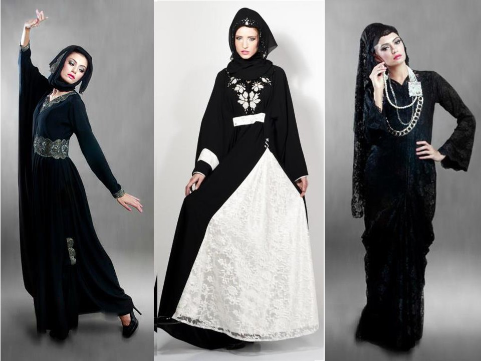 5-Different-Abaya-Designs-for-Girls-2013