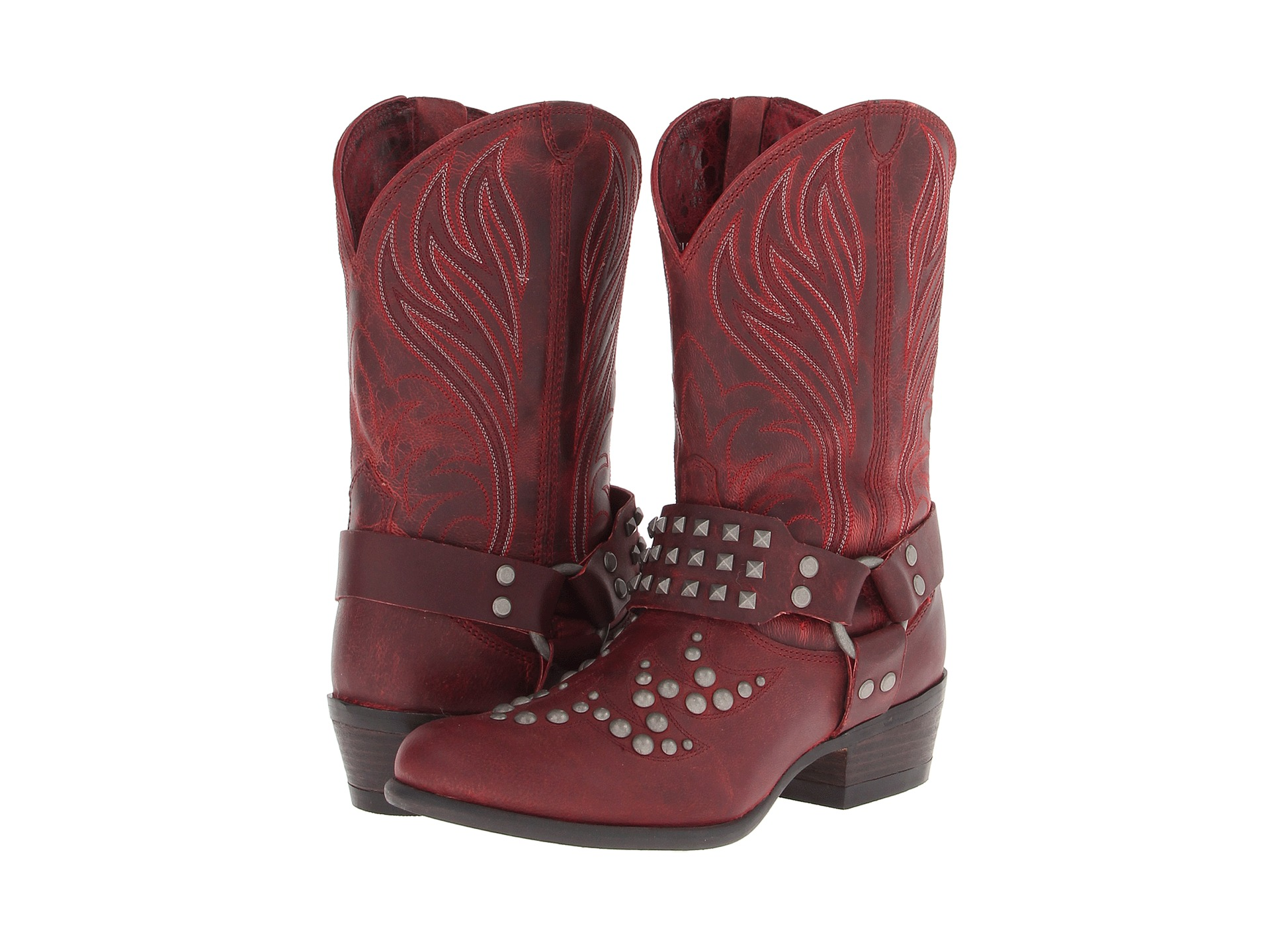 Ariat Epic boots for gals