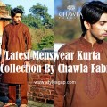Chawla Fabrics Latest Kurta Designs For Men (5)