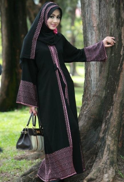 Fancy-Abaya-Designs