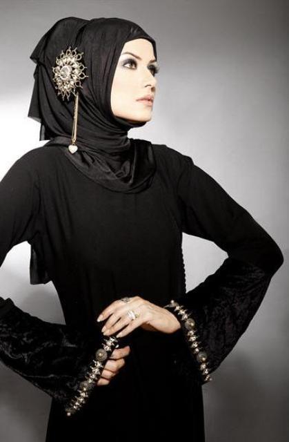 Islamic-Fashionable-Abaya