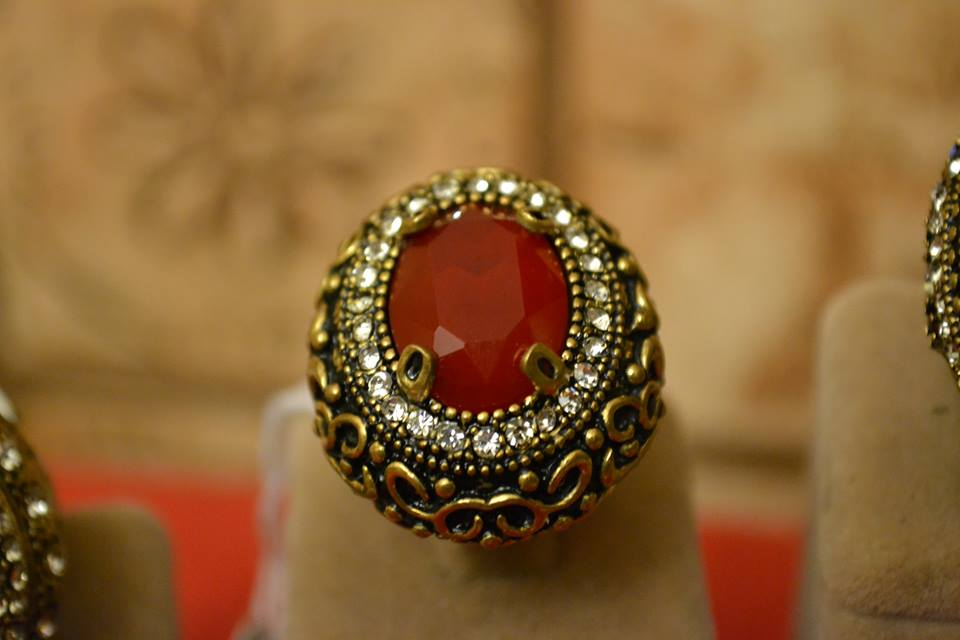 Islamic Jewellery Designs Religious quoted necklaces,rings,bracelets (7)