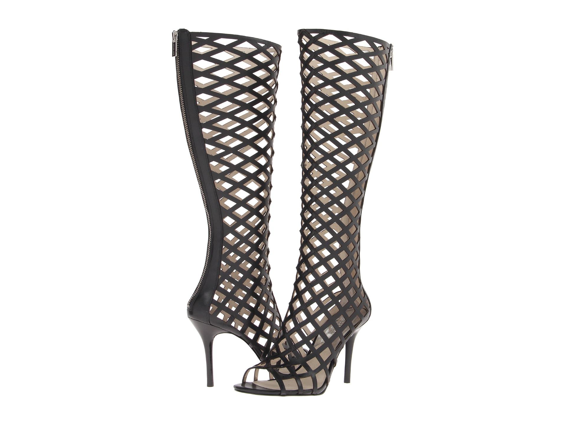 Micheal kors larissa boots for girls