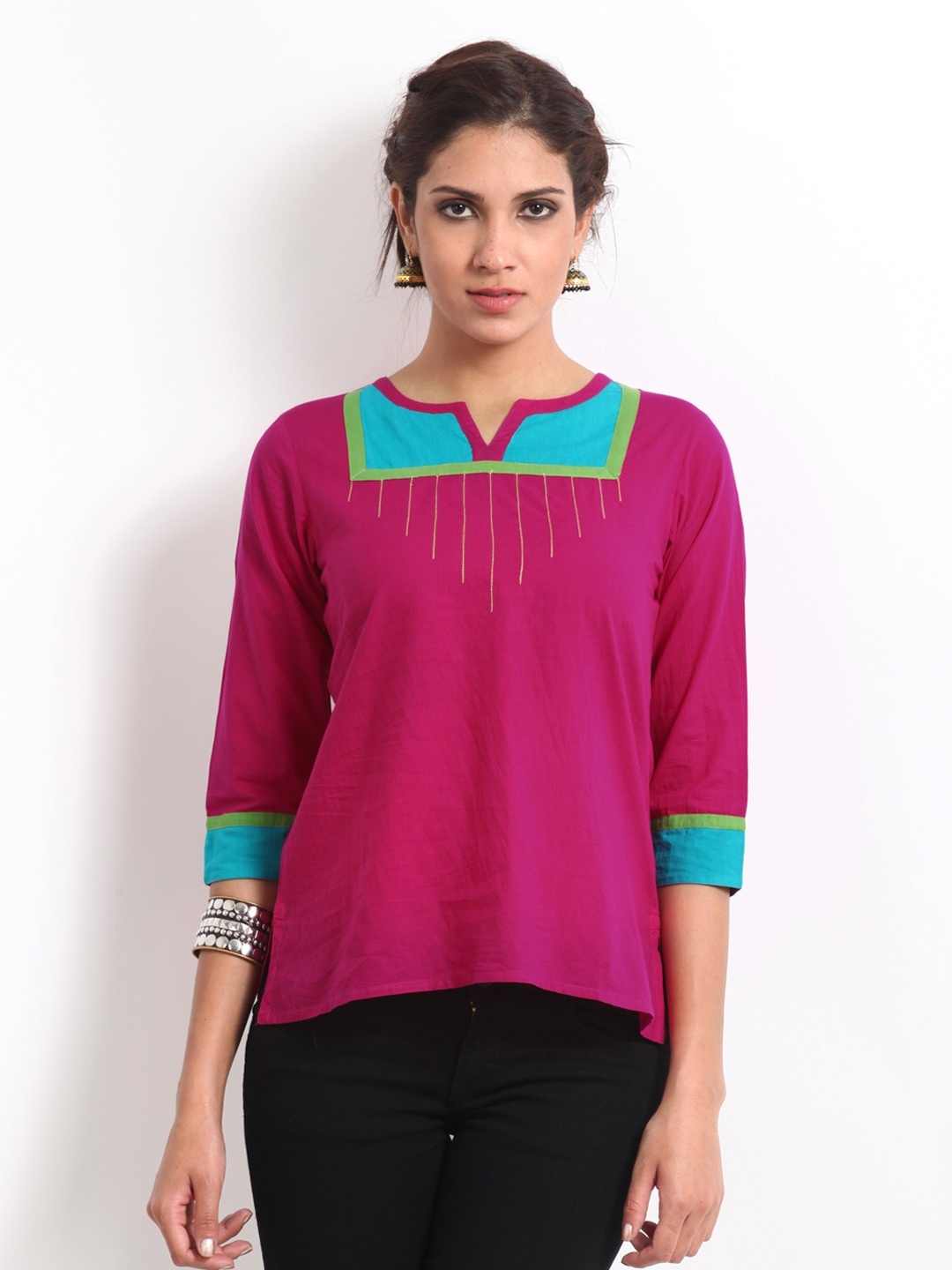 Mirage-Women-Tops_ Ladies Tops and Shirts By Best Brands
