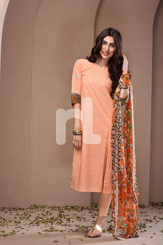Nishat Linen Luxury Suits Eid Collection 2016 2017