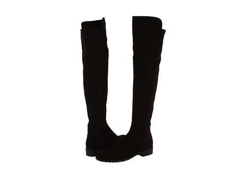 Over the knee female boots by stuart weitzman