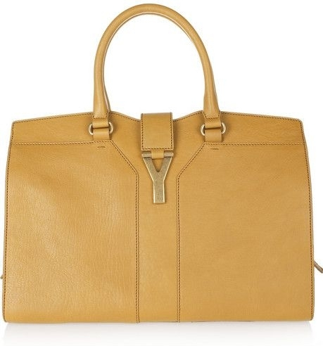 Yves Saint Laurent Cabas Chyc |  Top designer handbags for women (5)