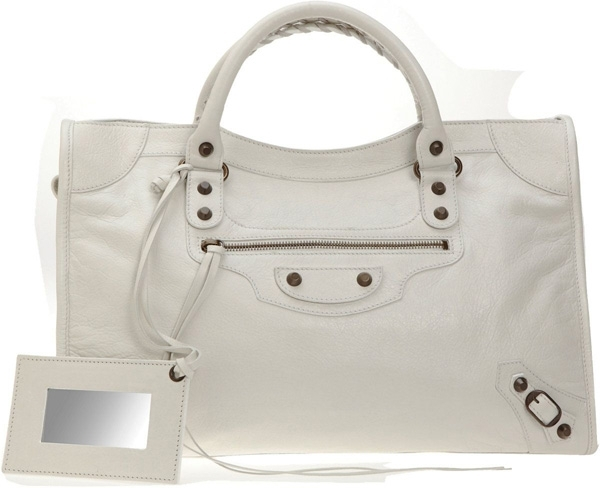 Balenciaga Arena Classic City Bag | Top designer handbags for women (6)